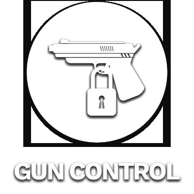 US RESIST Gun Control