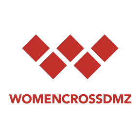 Women Cross DMZ