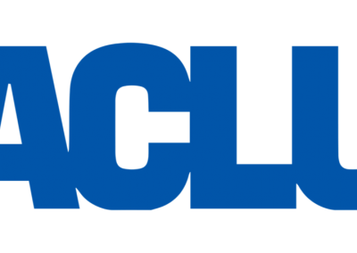 The American Civil Liberties Union