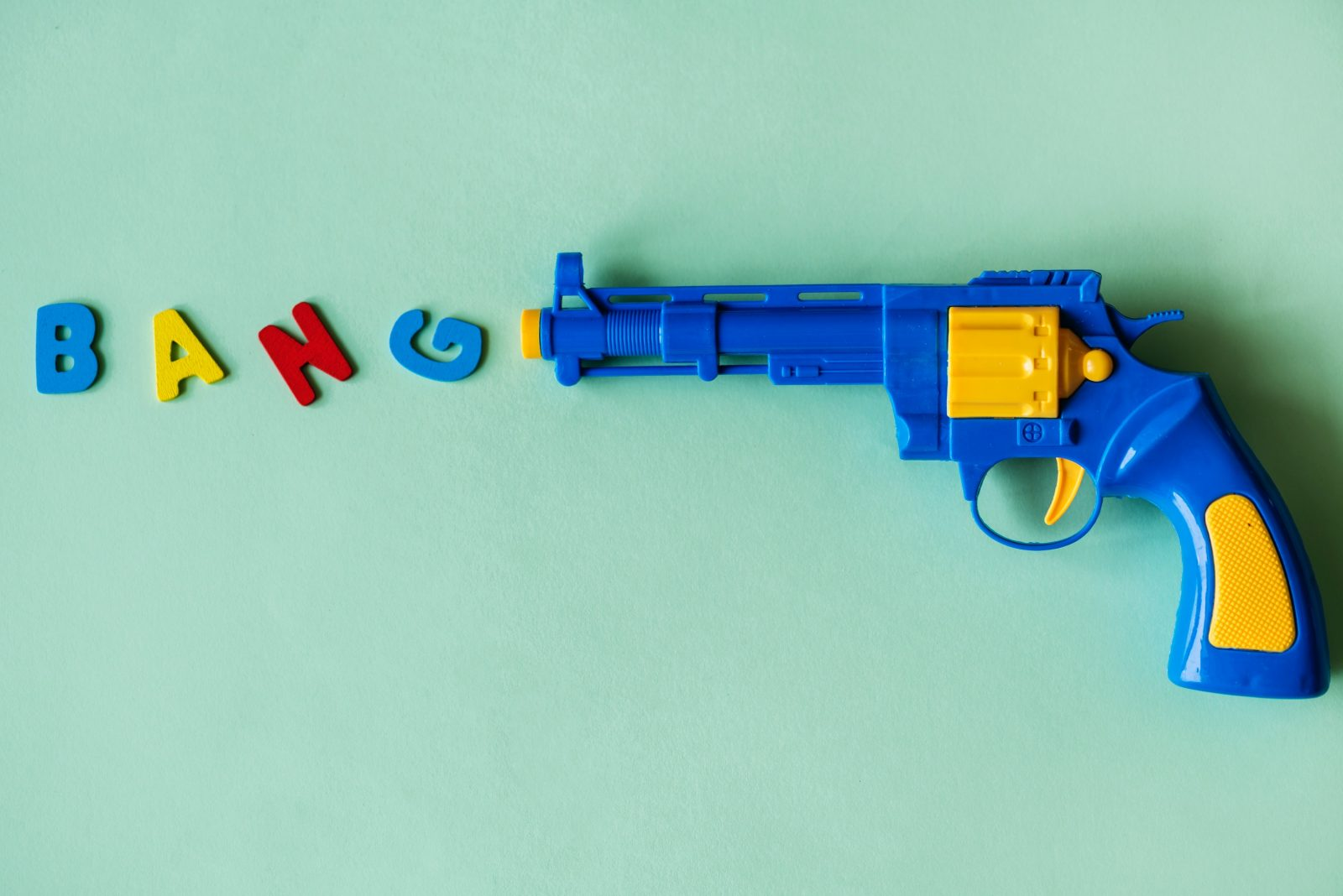How 3D Printed Guns Has Become a Threat to Public Safety