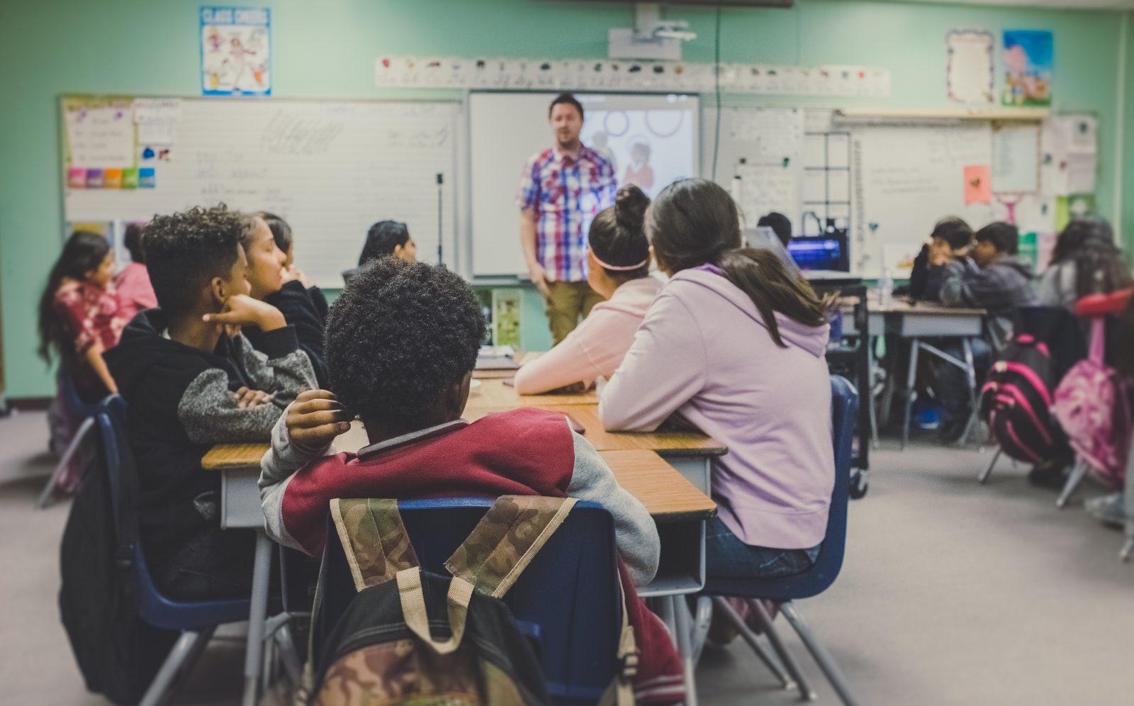 Coronavirus Deals a Blow to US Schools