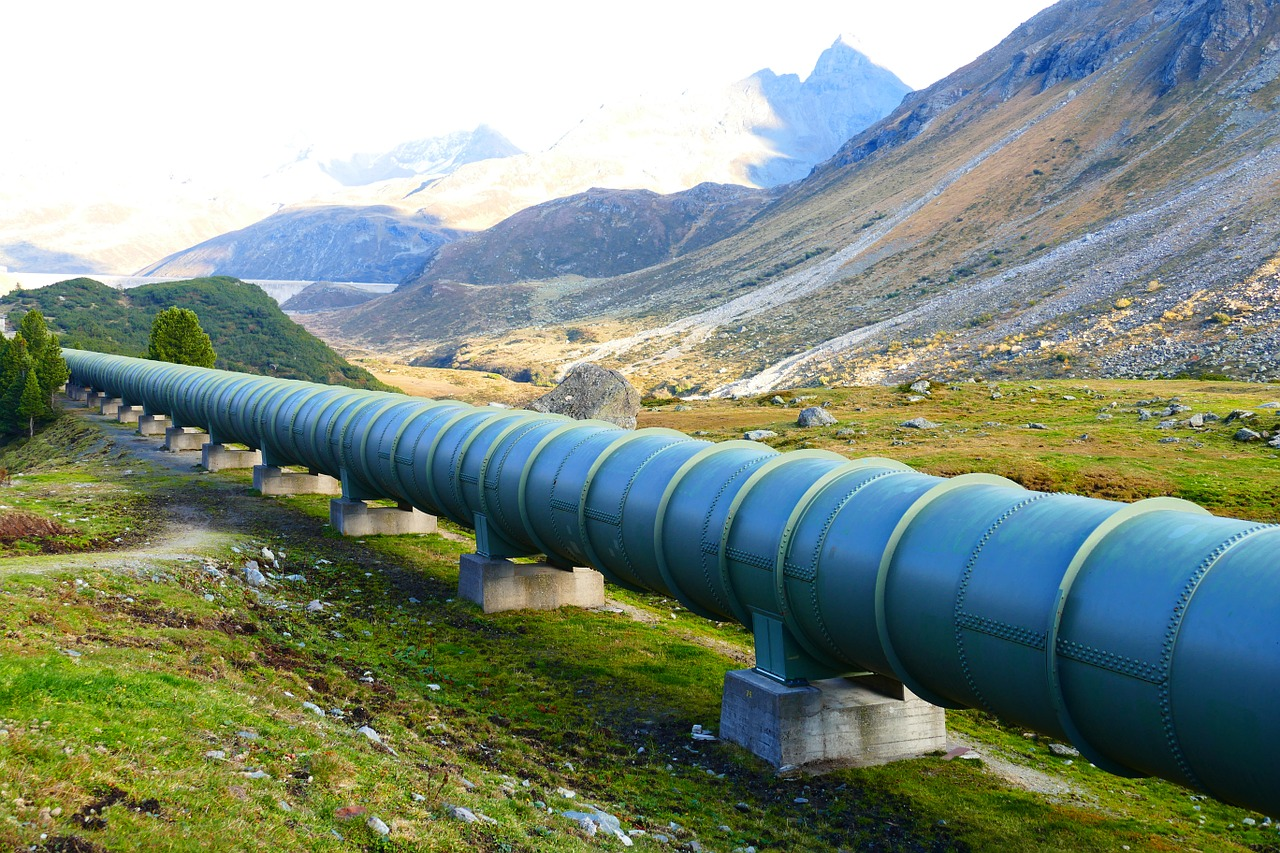 Environmental Justice Stops Fossil Fuel Pipelines in Their Tracks
