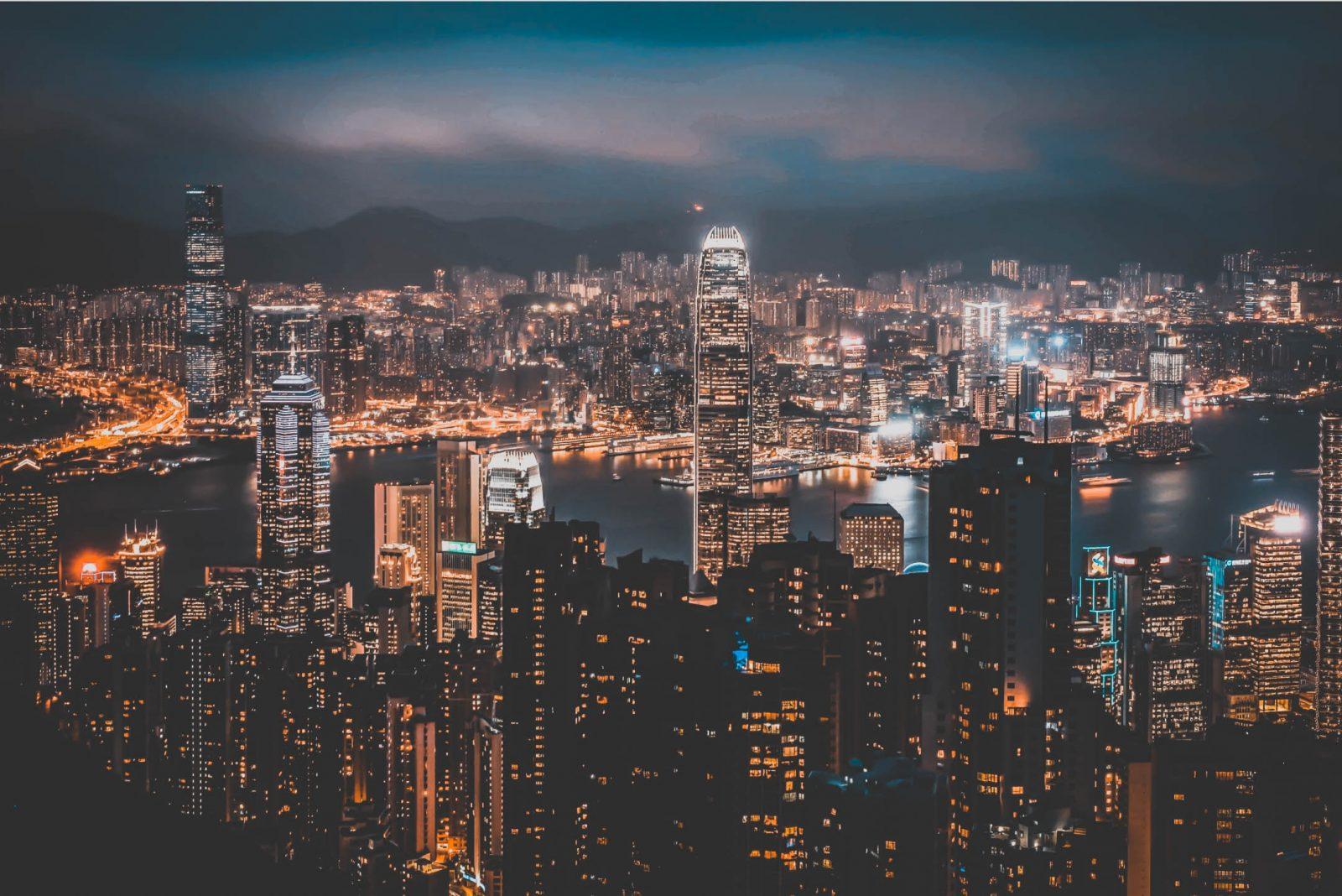 Hong Kong and U.S. Relations Examined