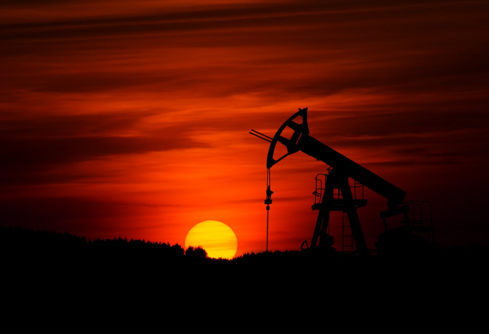Trump Administration Plan to Drill for Oil and Gas in Central California