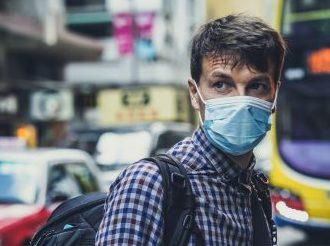 UPDATE : Coronavirus
