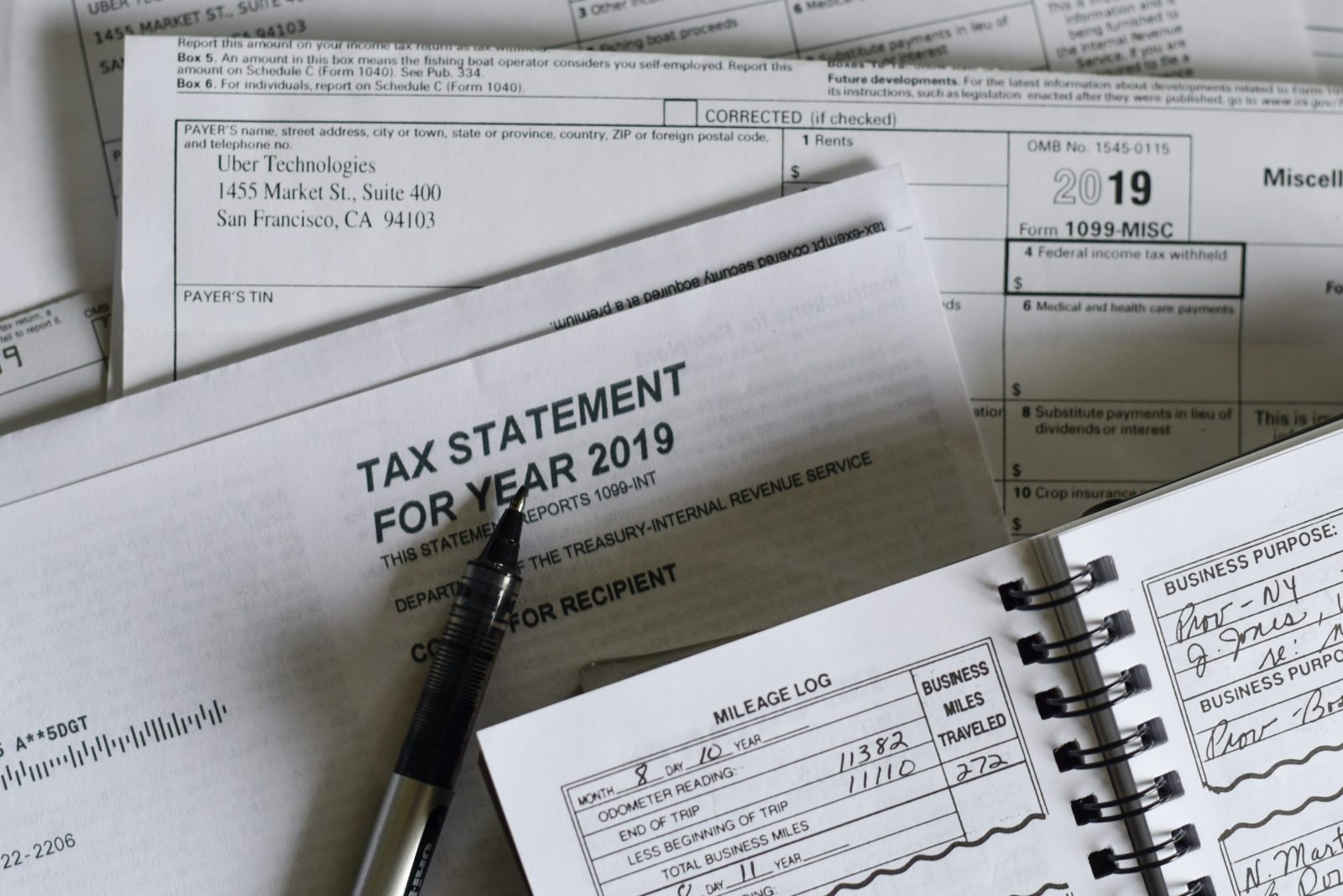 Just How Unfair is the Tax Code?